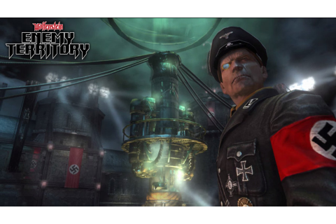 Wolfenstein: Enemy Territory Full HD Wallpaper and ...