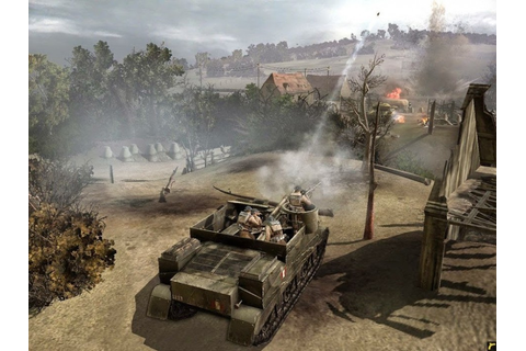 Company of Heroes: Opposing Fronts Game Free Download ...