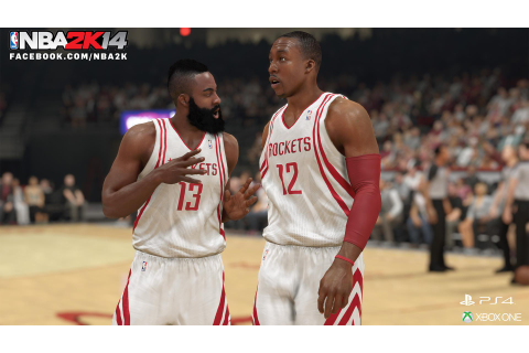 NBA 2K14 Free Download - Ocean Of Games