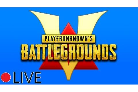 Video - Venturian Plays Playerunknown's Battlegrounds ...