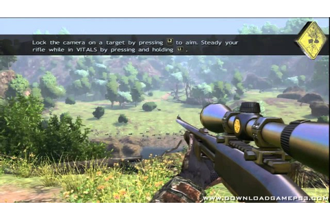 Cabelas Outdoor Adventures - Download game PS3 RPCS3 PC free