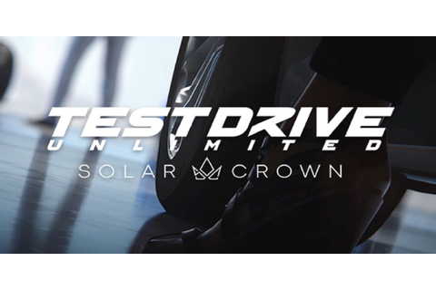 Test Drive Unlimited Solar Crown Revealed | Game Rant