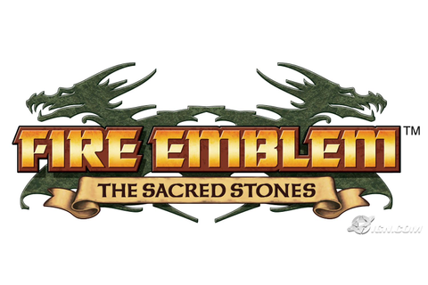 Fire Emblem: The Sacred Stones Screenshots, Pictures ...