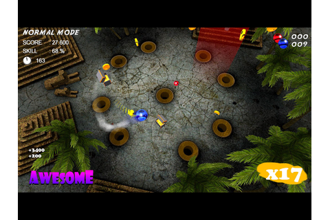 Falcogames Balls Fighting, Games & Entertainment::Arcade ...