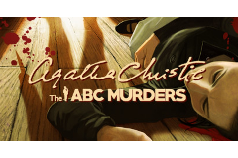 Agatha Christie - The ABC Murders - Game | GameGrin