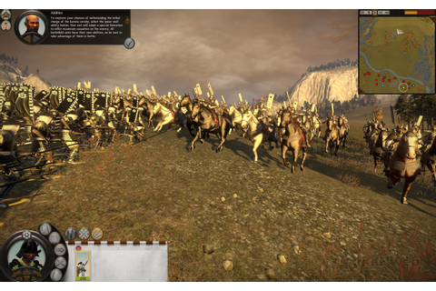 MiikaHweb - Game : Total War: SHOGUN 2