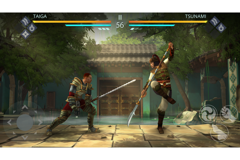 Shadow Fight 3 - Android Apps on Google Play