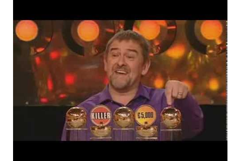 Golden Balls - Series 6 Episode 1 - YouTube