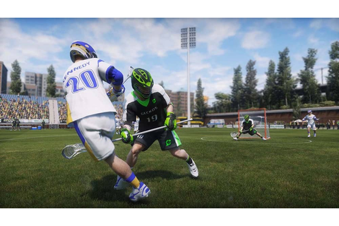 Casey Powell Lacrosse 16 Review – GameSpew