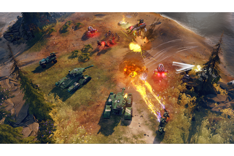 Halo Wars 2 Available February 21st On PC; Awesome Extras ...
