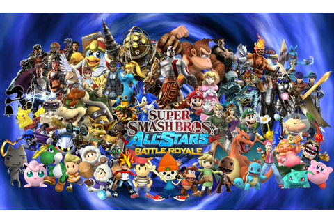Super Smash Bros. And Playstation All-Stars: What Can They ...