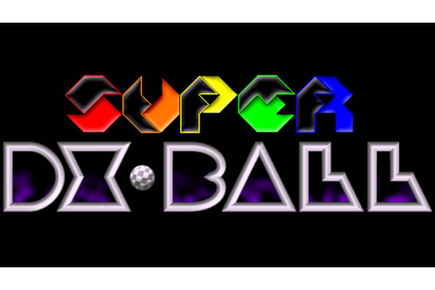 Board 2 - Super DX-Ball Deluxe - YouTube
