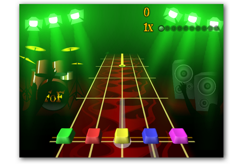 Frets on Fire Download Free Full Game | Speed-New