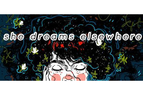 She Dreams Elsewhere torrent download v1.6 (demo)