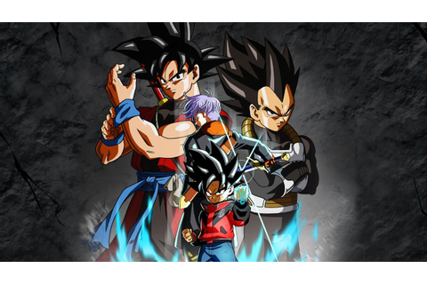 Super Dragon Ball Heroes World Mission receives today a ...