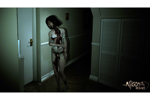 "Allison Road, a great substitute to ""Silent Hills""? - TGG"