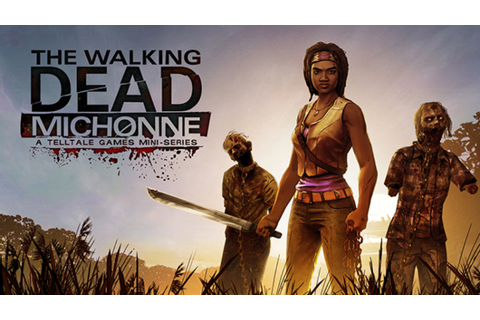 Telltale Games unveils The Walking Dead: Michonne