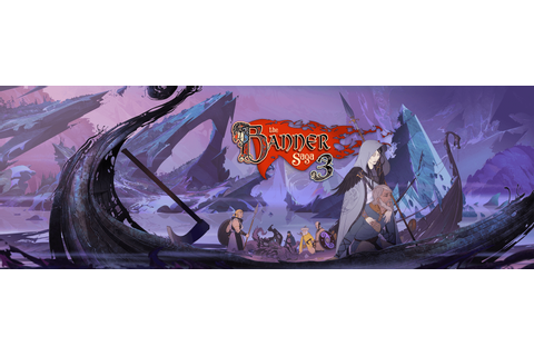 The Banner Saga 3 - PC - Digital Games
