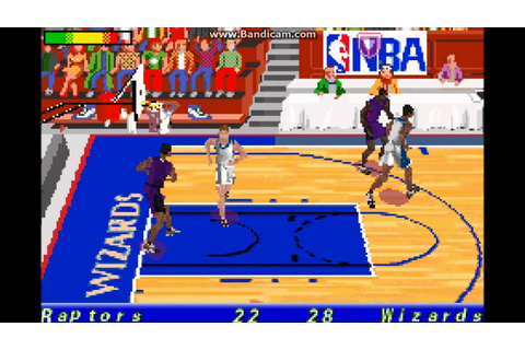GBA GameZ Episode 41: NBA Jam 2002 - YouTube