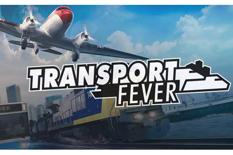Transport Fever PC Version Full Game Free Download