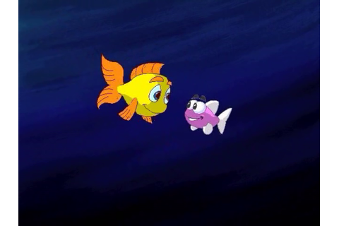 freddi fish and the case of the missing kelp seeds | Tumblr