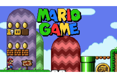 Mario Game | Best Super Mario World Hack of 2018 ...