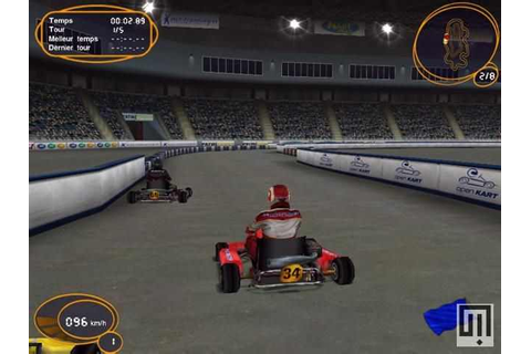 start Open Kart Download Free PC Game . It is a Full Version PC Game ...