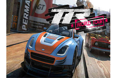 Table Top Racing World Tour Game Download Free For PC Full ...