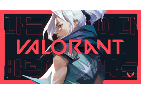 Project A revealed as Valorant, Riot Games' 5v5 shooter ...