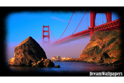 Golden Gate Wallpaper - Android Apps on Google Play