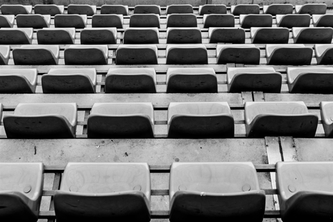 Free Images : structure, baseball, auditorium, chair ...