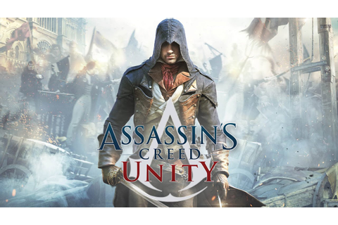 Assassin's Creed Unity (The Movie) - YouTube