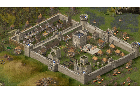 Buy Stronghold HD + Stronghold Crusader HD Pack Steam