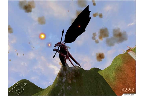Savage Skies PS2 ISO Download
