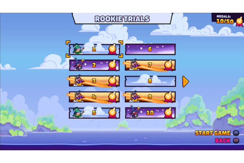 Download Tricky Towers for Windows Latest Version 2020