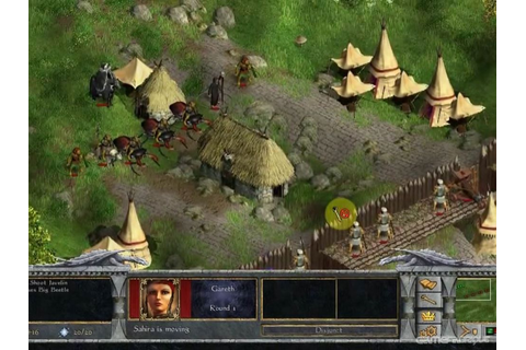 Age of Wonders: Shadow Magic Download Game | GameFabrique