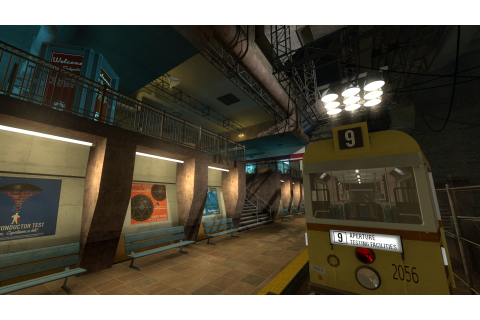Download Portal Stories: Mel Full PC Game