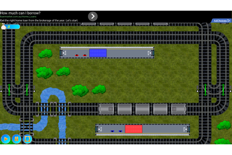 Train Tracks Lite - Android Apps on Google Play