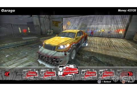 ARMAGEDDON RIDERS PC GAME HIGHLY COMPRESSED FULL VERSION ...