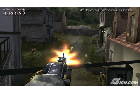 Medal of Honor Heroes 2 full game free pc, download, play ...