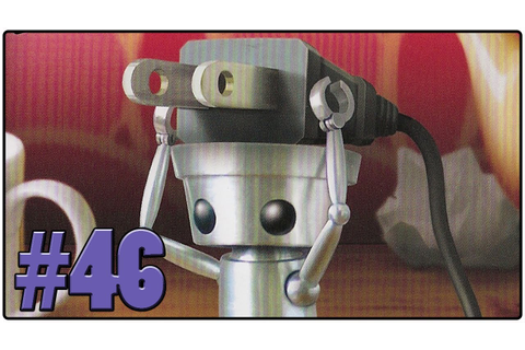 Chibi-Robo! Review - Definitive 50 GameCube Game #46 - YouTube