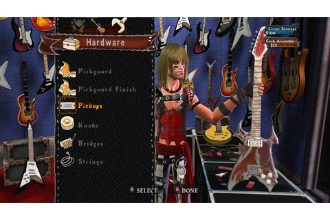 pokemon diamond: Game : Guitar hero world tour (PC Games)