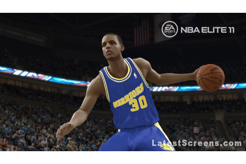 All NBA Elite 11 Screenshots for PlayStation 3, Xbox 360 ...