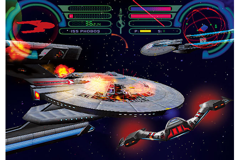 Star Trek: Shattered Universe - The Next Level PS2 and ...