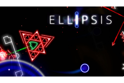 Ellipsis (Demo) Preview for Steam (2017) - Defunct Games