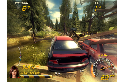 Fun-Motion » Smashingly Fun Vehicle Physics with FlatOut 2