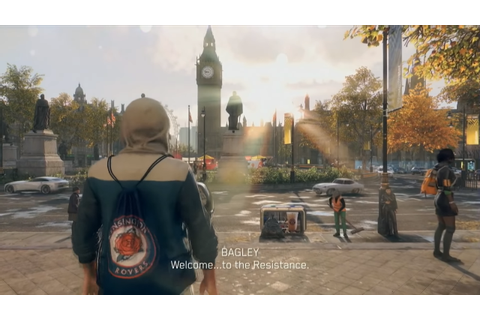 Watch Dogs Legion torrent download - Skidrow Games PC