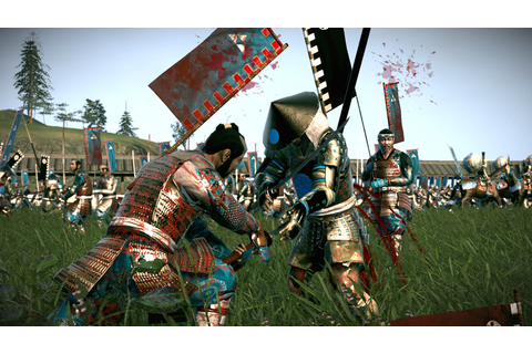 Shogun 2: Total War – Fall of the Samurai | Games-Guide