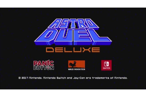 Astro Duel Deluxe getting big discount on the North ...