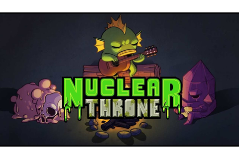 Let's Look At: Nuclear Throne! [PC] - YouTube